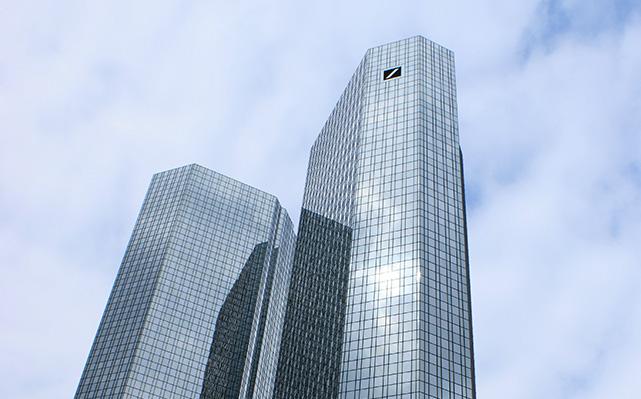 Sikla deutsche bank