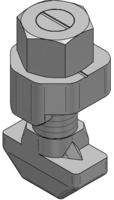 Thumb centum hammersperrkopf iso
